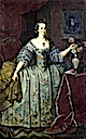 "Eleonora ""Leonor"" Ernestina von und zu Daun, the Marquesa of Pombal Portugal (1721-1789) by ? (location unknown to gogm)"