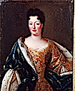 Elisabeth-Charlotte d'Orleans by ? (location unknown to gogm)