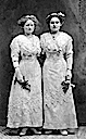 Elisabeth and Helena of Waldeck