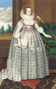 Elizabeth Countess of Suffolk by George Perfect Harding (auctioned by Christie's)