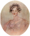Elizabeth Ksaverevna Vorontsov colored by Sir Thomas Lawrence (location unknown to gogm) From liveinternet.ru-users-4211284-post323988759-