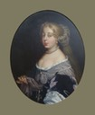 Elizabeth Wilmot, Countess of Rochester by a follower of Sir Peter Lely