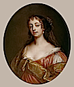 Elizabeth, Countess of Grammont by John Giles Eccardt after Sir Peter Lely (National Portrait Gallery, London)