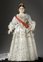 Empress Catherine I figurine by George Stuart