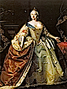 Empress Elizabeth by Louis Caravaque (location unknown to gogm)