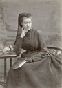 1880 Empress Eugenie by Downey Wikimedia mod