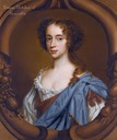 Frances Pierrepont, Duchess of Newcastle (1630-1695), by Mary Beale