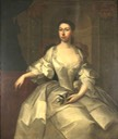 Frances Waring (d.1767), Lady Archer Croft