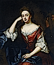 Frances Jennings, Duchess of Tyrconnel by Sir Godfrey Kneller (private collection)