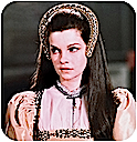 Genevieve Bujold as Anne Boleyn