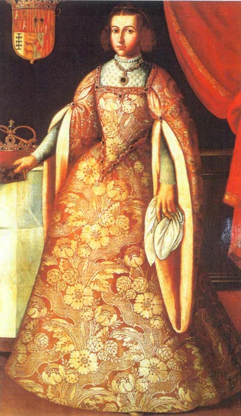 Germaine de Foix (1488-1538) by ? (location unknown to gogm)