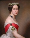Grand Duchess Alexandra Iosifovna attributed to Joseph Karl Stieler (Leon Wilnitsky)