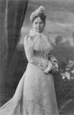 Grand Duchess Louise of Baden, née Princess of Prussia