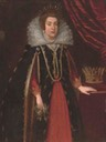 Grand Duchess Maria Magdalena of Austria by circle of Justus Sustermans (auctioned)