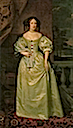 Henrietta Anne Stuart, Duchess of Orleans, youngest daughter of Charles I and Henrietta Maria