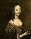 Henriette Marie by Gerrit van Honthorst (location unknown to gogm)