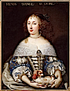 Anne Henriette of England by ? (Versailles)