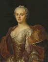 Herzogin Theresia Emanuela von Bayern (1723-1743) by ? (on auction by Koller West) From invaluable.com
