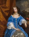 Honourable Mrs. Grimston, née Elizabeth Finch, later Lady Elizabeth Grimston by Sir Peter Lely (auctioned by Christie's) From pinterest.com/carlacanonica/portraits/.jpg