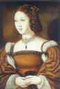 Isabel de Portugal attributed to Joos van Cleve (Museu Nacional de Arte Antiga - Lisboa Portugal)