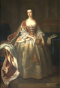 Isabella Blackett, Countess of Buchan, by Enoch Seeman the Younger (Wallington Hall - Wallington, Northumberland, UK) bbc.co