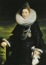 Isabella Clara Eugenia, Archduchess of Austria after Peter Paul Rubens (Rubenshuis - Antwerpen Belgium)