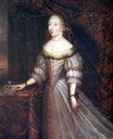 Marie Jeanne de Savoie by ? (location unknown to gogm)