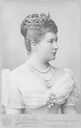 Kaiserin Auguste Victoria, Empress of Germany by E. Bieber eBay detint