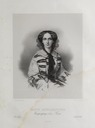 Kaiserin Maria Alexandrovna lithograph by Velten (auctioned by Hampel)