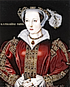 Katherine Parr by ? (National Portrait Gallery, London)