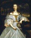 Lady Anne Somerset (1631-1662), Lady Howard