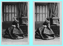Lady Clarendon by Camille Silvy