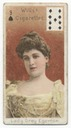 Lady Grey Egerton cigarette playing card NYPL
