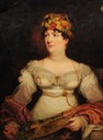 Lady Hamilton after John Hoppner (auctioned by Gray's Auctioneers)