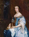 SUBALBUM: Undated portraits by Sir Peter Lely