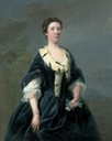 Lady Oxenden (1694–1735), Daughter of Edmund Dunch, Esq., Married to Sir George Oxenden, 5th Bt attributed to Andrea Soldi (Canterbury Museums and Galleries - Canterbury, Kent UK - specific location unknown to gogm)