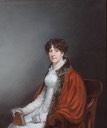 Lady William Cavendish-Bentinck (ca. 1783-1843) by Ellen Sharples (auctioned by Bonhams)