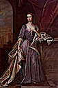 Lady Amabel Grey (1698–1727) by Charles d' Agar (Wrest Park - Silsoe, Luton, Bedfordshire UK)