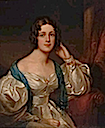 Lady Constance Carruthers by Sir Thomas Lawrence (location unknown to gogm)