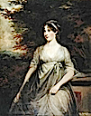 Lady Elizabeth Howard, Duchess of Rutland (Lady Lever Art Gallery - Port Sunlight, Wirral UK)