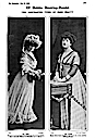1908 Ladies Weldon and Annesley from The Bystander of 13 May 1908