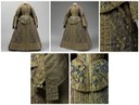 Late 16th century Spanish ensemble (Metropolitan Museum of Art - New York City, New York USA)