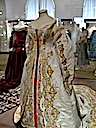 Late 19th century Russian court drees (Kremlin Museum - Moskva Russia)