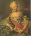 Louise Friederike von Württemberg by Georg David Matthieu (location unknown to gogm)