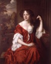 Louise Renée de Penancoët de Kérouaille, Duchess of Portsmouth by Sir Peter Lely (location unknown to gogm)