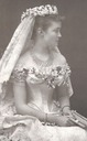 Luise Margaret of Prussia, Duchess of Connaught wedding