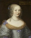 Mademoiselle de Longueville also after Henri Beaubrun (Musée Condé - Chantilly, Picardie, France)