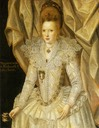 Margaret of Lovelace by John de Critz the Elder (private collection)