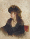 Margherita di Savoia, Queen of Italy by ? (auctioned)