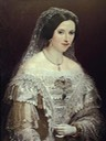 Maria Adelaide of Austria, queen of Sardinia by ? (location ?) X 2
